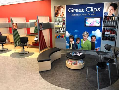 Find Great Clips in the US. List of Great Clips store locations, business hours, driving maps, phone numbers and more.4/5().